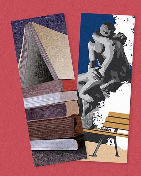 Marque-pages gratuits à télécharger - Le Comptoir des Lecteurs